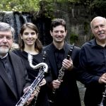 Asheville Clarinet Quartet