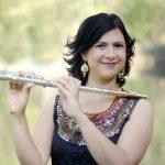 Dilshad Posnock, flute